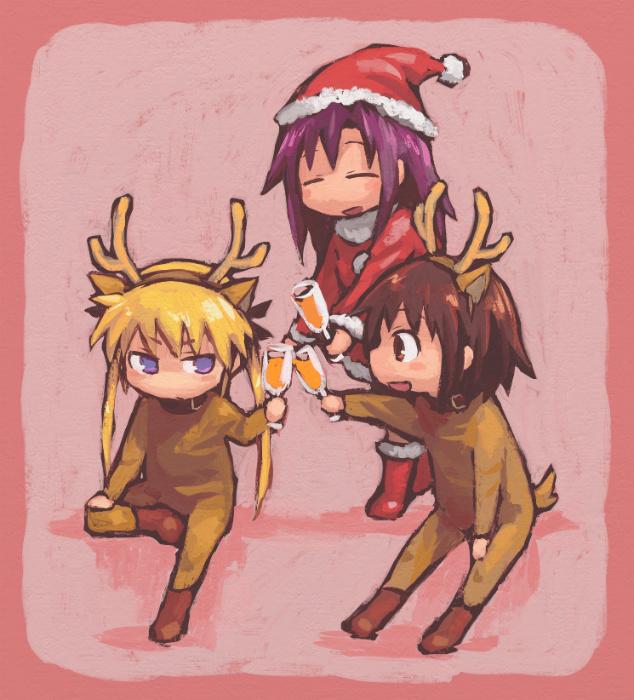 ▽namu - キルミークリスマス (40488994)